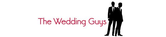 The Wedding Guys logo