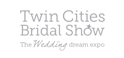 Twin Cities Bridal Show  logo