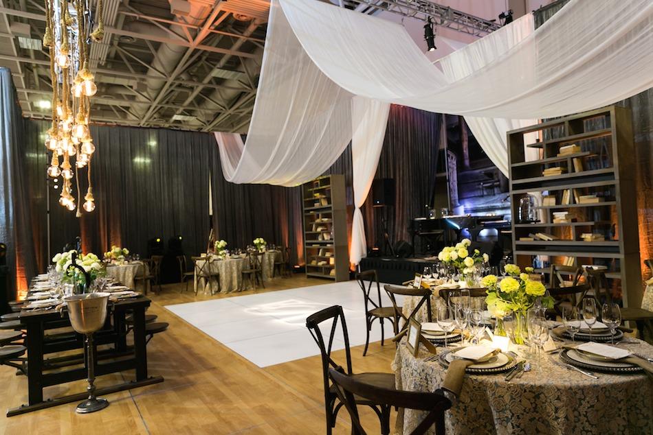 Trend Wedding Dance floor