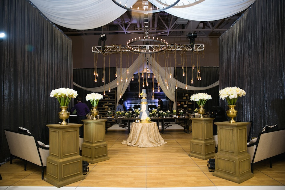 Unveiled Trend Wedding Experience