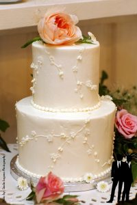 Wuollet Wedding Cakes