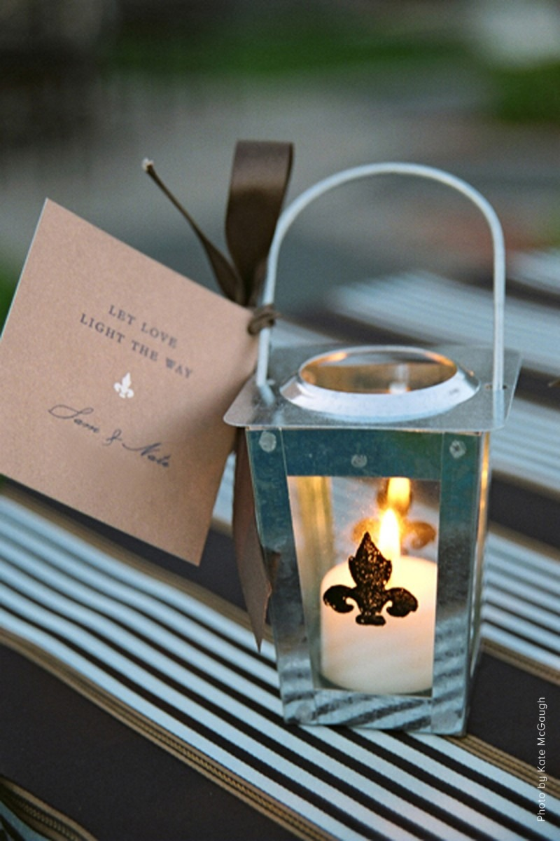 Unity Candle Ideas