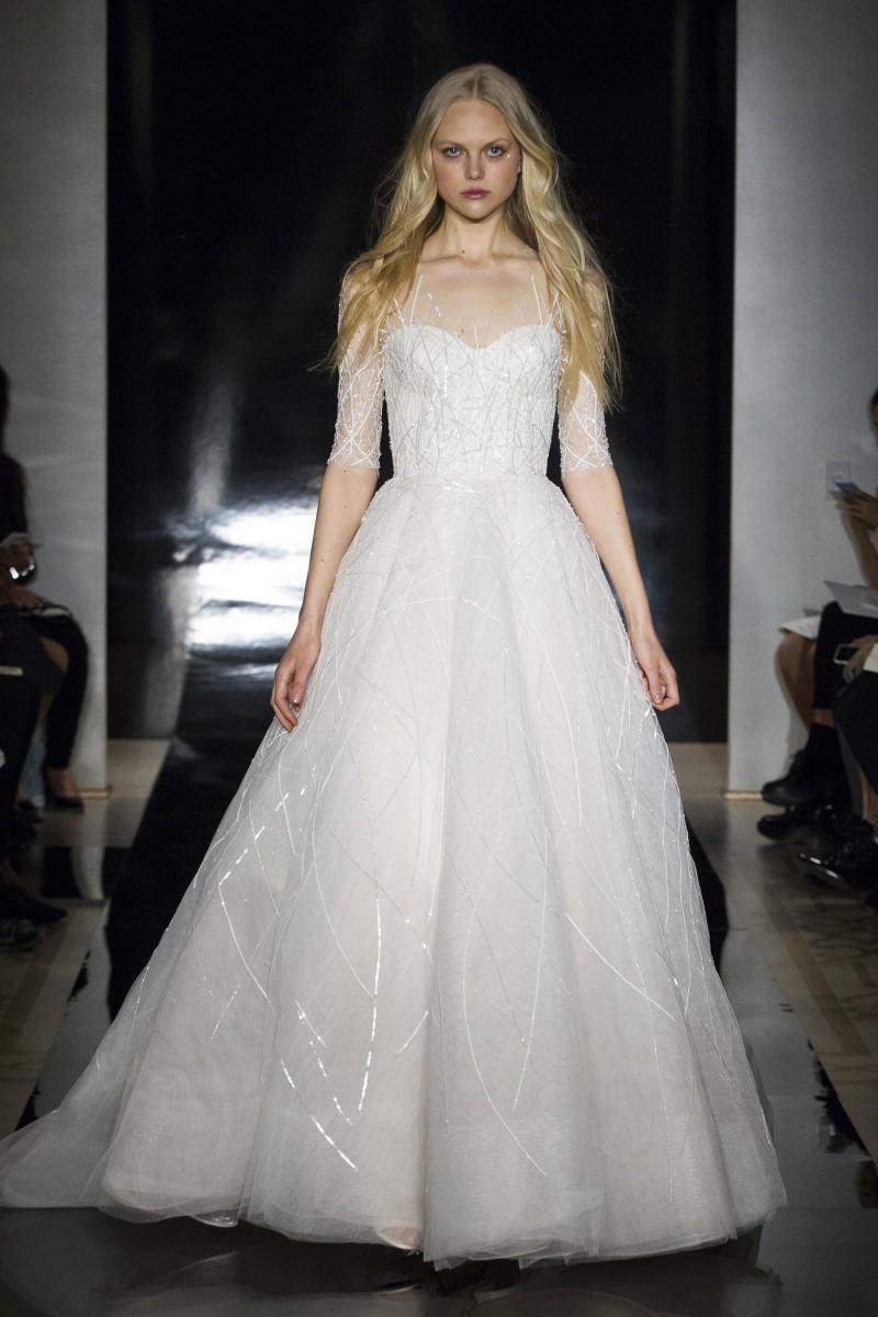 Buy reem acra wedding dress