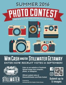 Stillwater Photo Contest