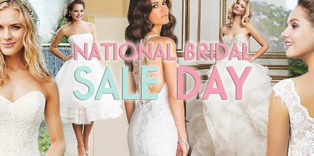 NationalBridalSaleDay2