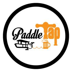 paddletap logo