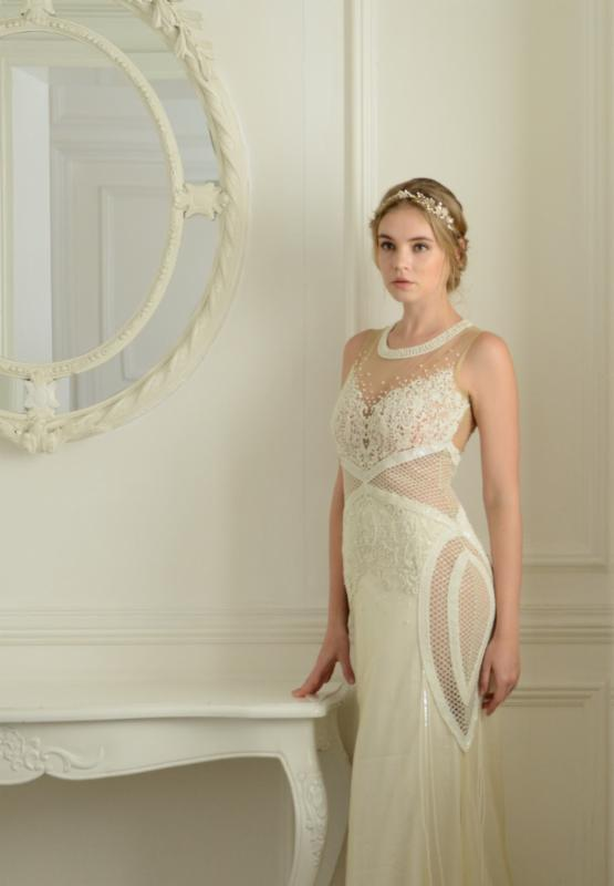 From Traditional Lace Ball Gowns To Modern And Trendy Silhouettes There Is Something For Every Bride Each Gown In
