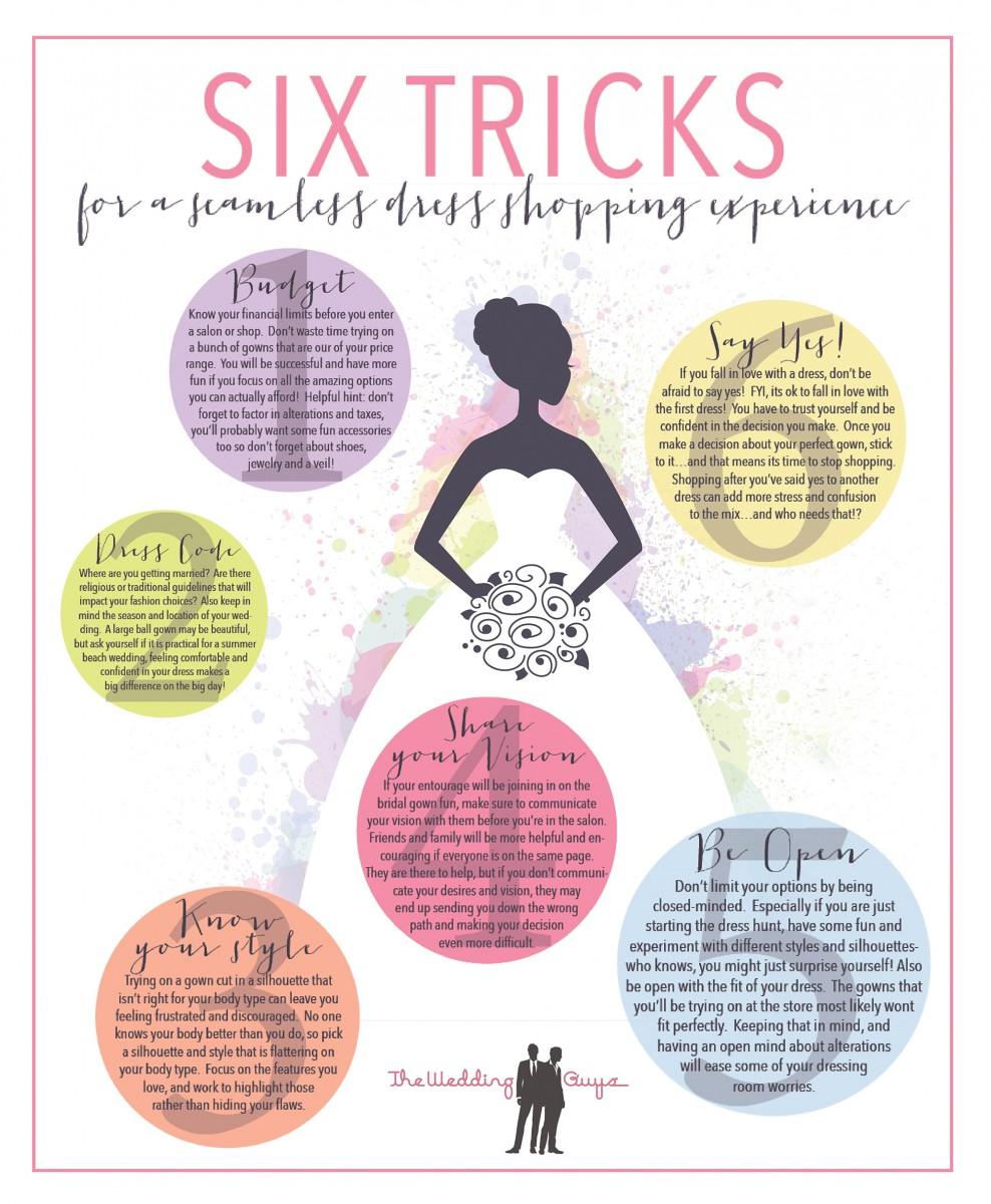 sixtricks