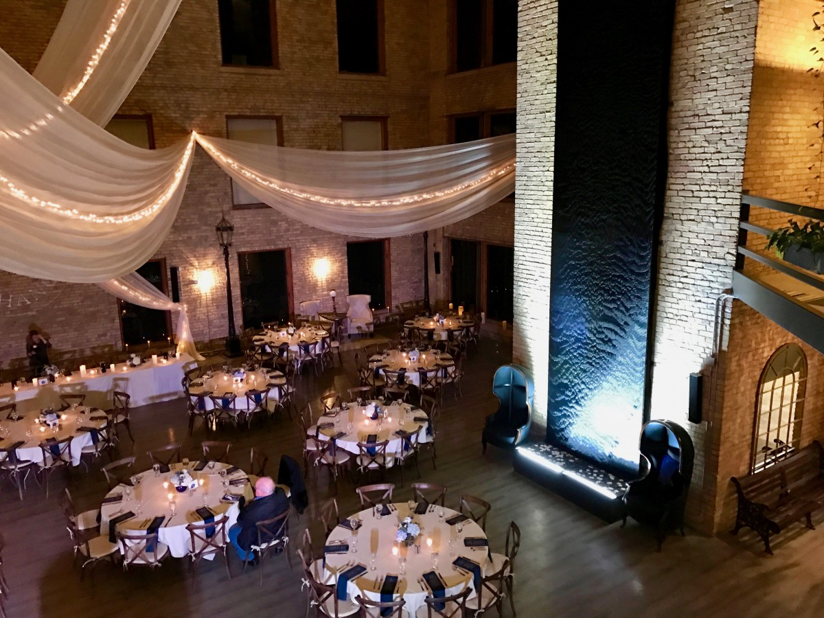 Vendor of the week lumber exchange event center the wedding guys q whats an average event day like for the lumber exchange event center a our team works together like a well oiled machine to ensure your event runs junglespirit Gallery