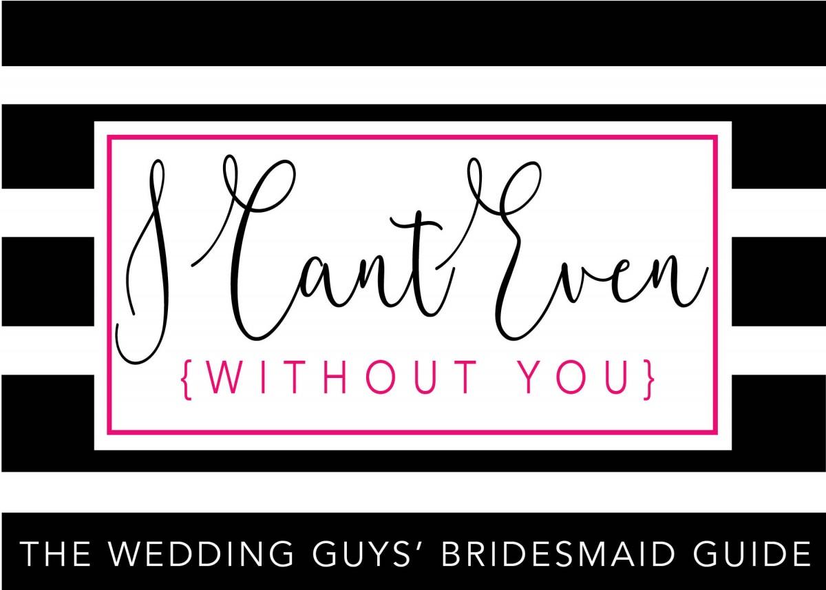 Bridesmaid blog