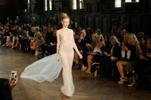 Follow The Wedding Guys as they Travel to NYC for Bridal Fashion Week