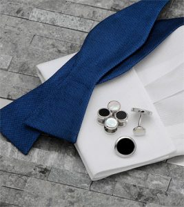 Menswear and Groomsmen Gifts: CuffLinks.com
