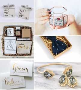 Introducing The Wedding Shop at Amazon Handmade