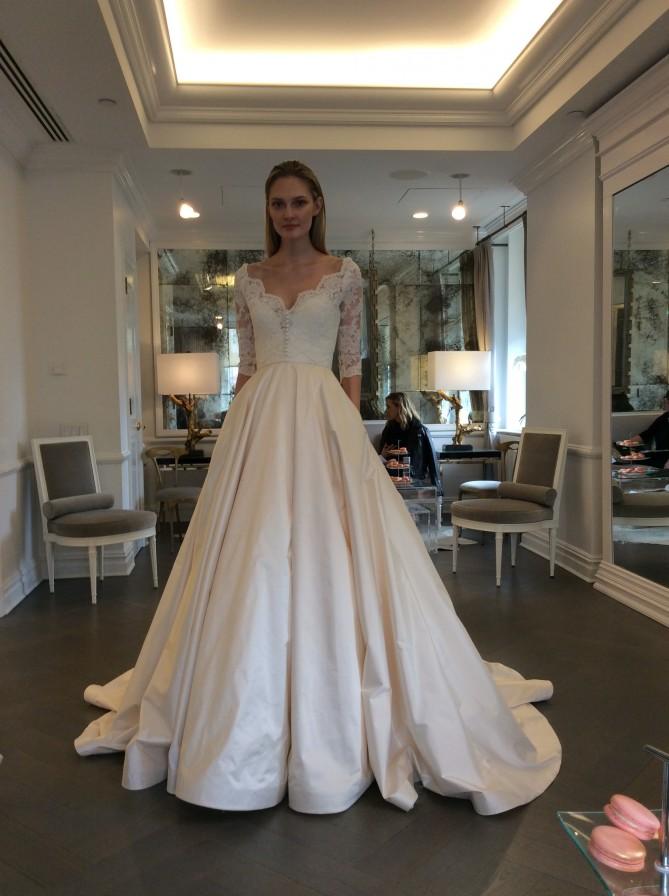 Romona Keveza- Designer to the Stars - The Wedding Guys