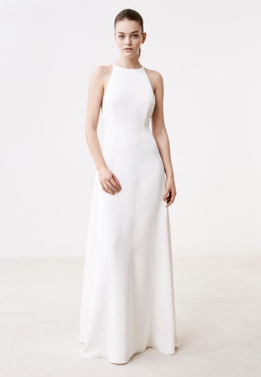 Edmond robe de mariee createur 1 1 the wedding guys - Robe de mariee charleston ...