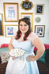 Vendor Of The Week: Nadia Cakes