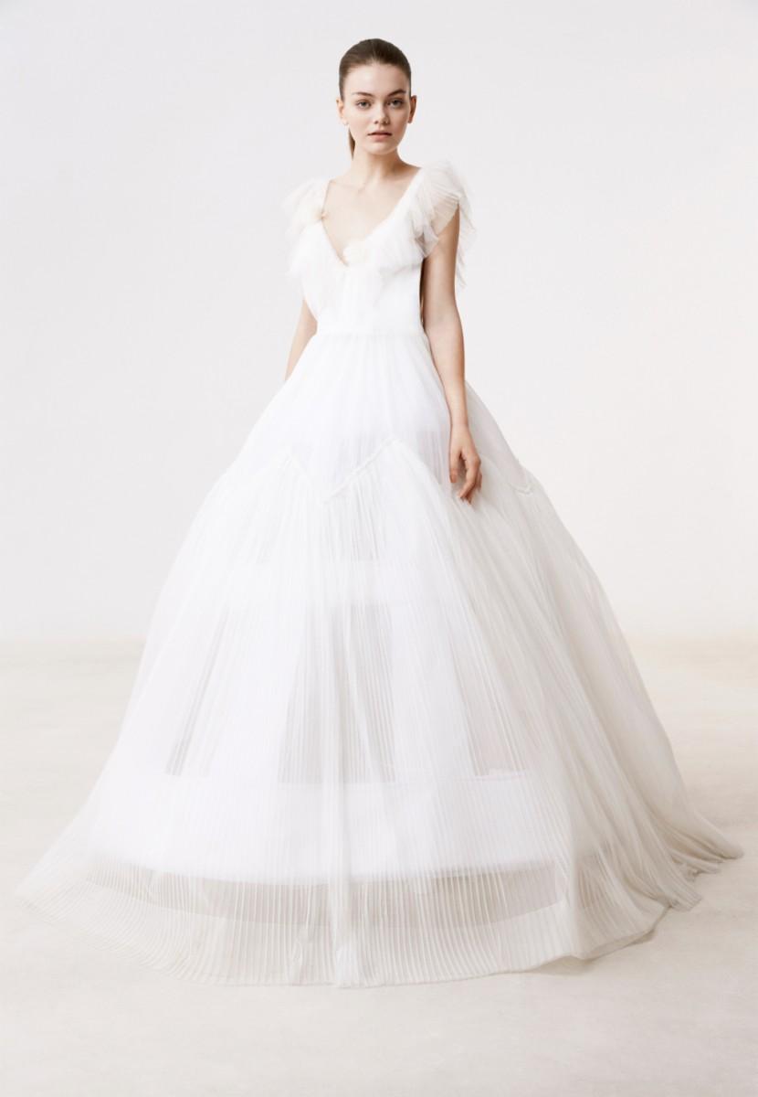 pasquier robe de mariee createur princesse 1 2 the