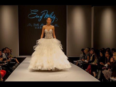 Designer Feature: Eve of Milady and Amalia Carrara - The Wedding Guys