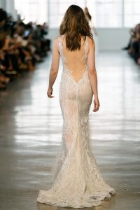 Bridal Fashion Week- Fall 2017 recap