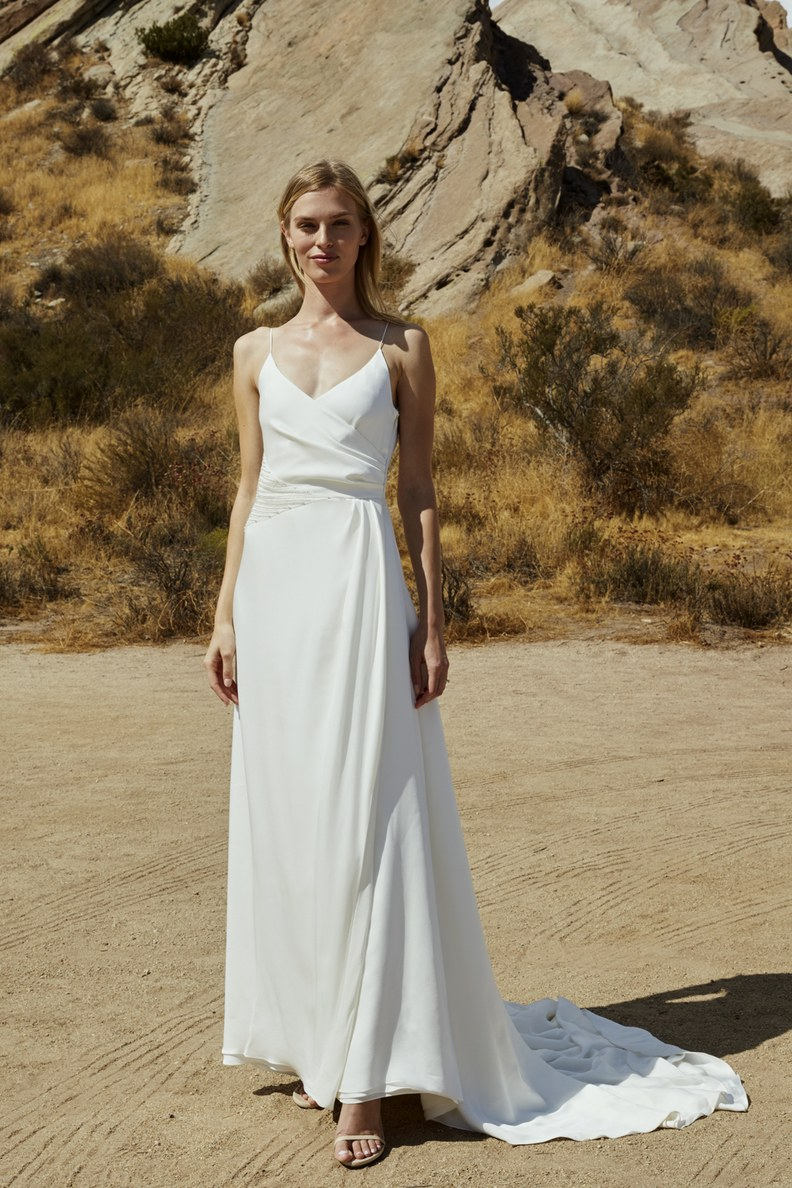 Savannah miller wedding dresses fall 2018 008 the for Savannah miller wedding dress
