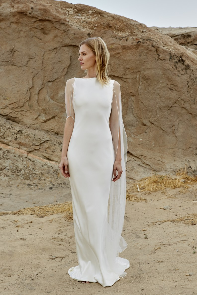 Savannah miller wedding dresses fall 2018 010 the for Savannah miller wedding dress