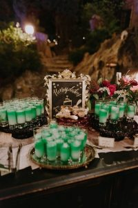 Is a Themed Wedding for you?