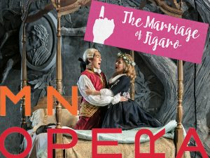 Make it a Date night! The Marriage of Figaro