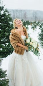 Winter is Coming: Winter Wedding Trends