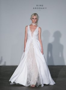 Designer Features: Winter Wedding Collections
