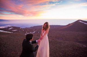 Can you get married on the moon?