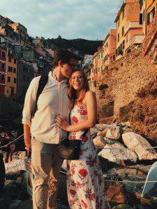 Proposal Story: Lauren & Joey
