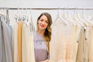 Designer Feature: Alexandra Grecco