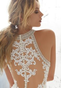 Designer Feature: AF Couture by Morilee