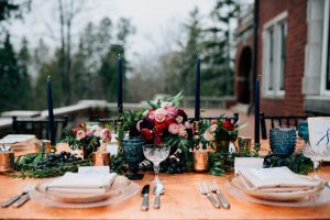 Vendor Of The Week: Rudy's Event Rentals