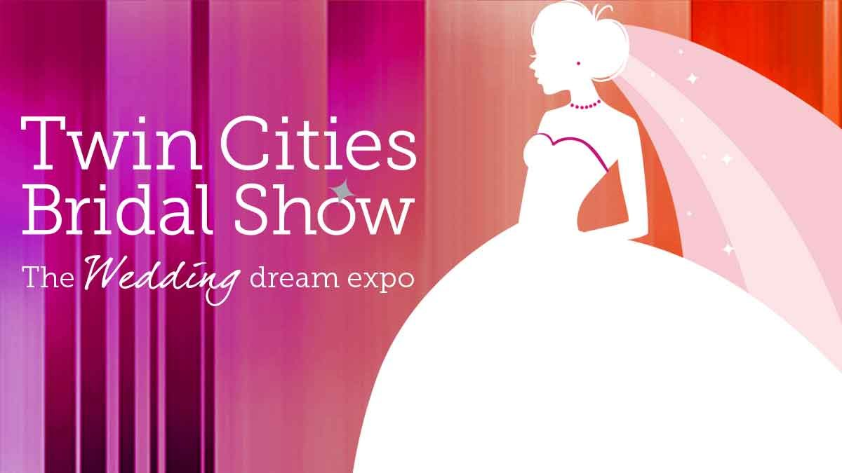 8b7f398831 Twin Cities Bridal Show - September 22