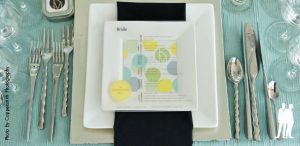 Shadowbox Menu featured by CaterSource Magazine