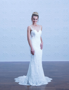 Designer Feature: Diamond Bride – Colby John