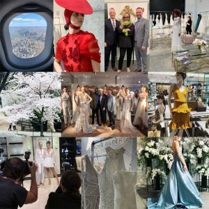 Bridal Fashion Week – Spring 2020 Collections