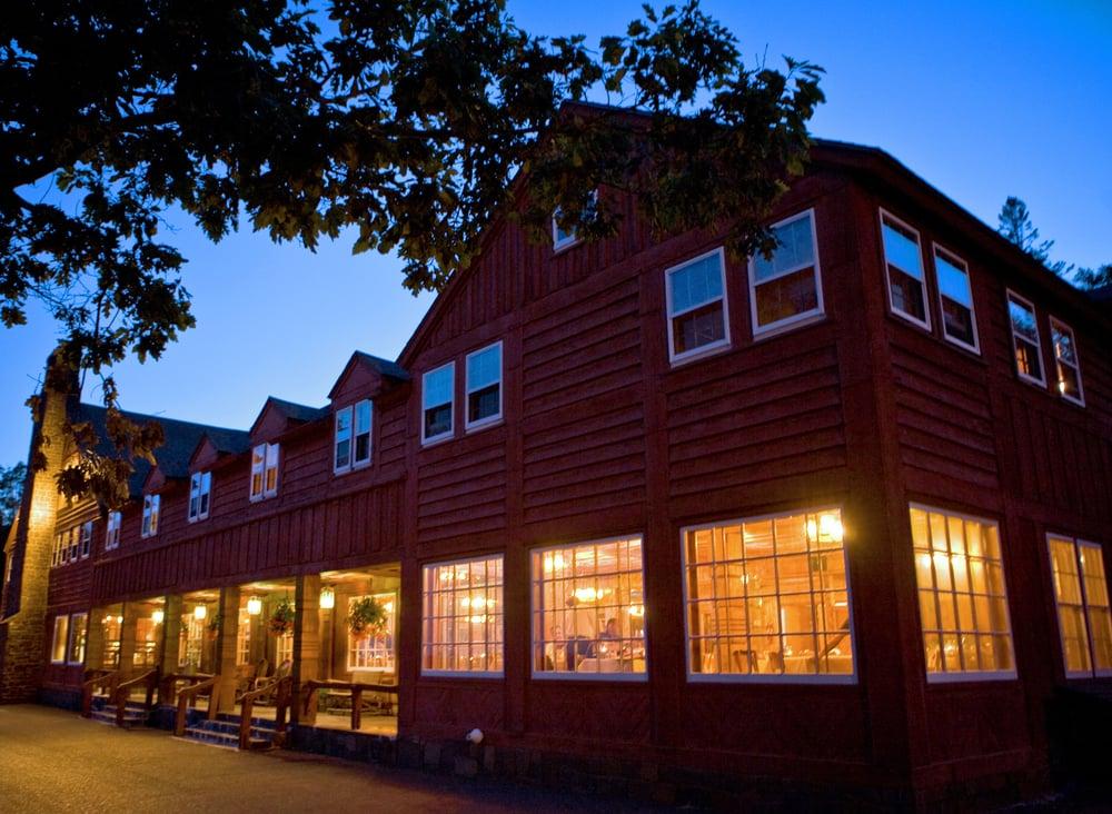 Lutsen Resort Northern Minnesota getaway