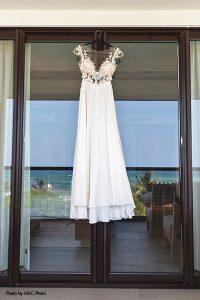 Berta bridal gown