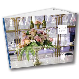 The Wedding Trends Look Book 2020