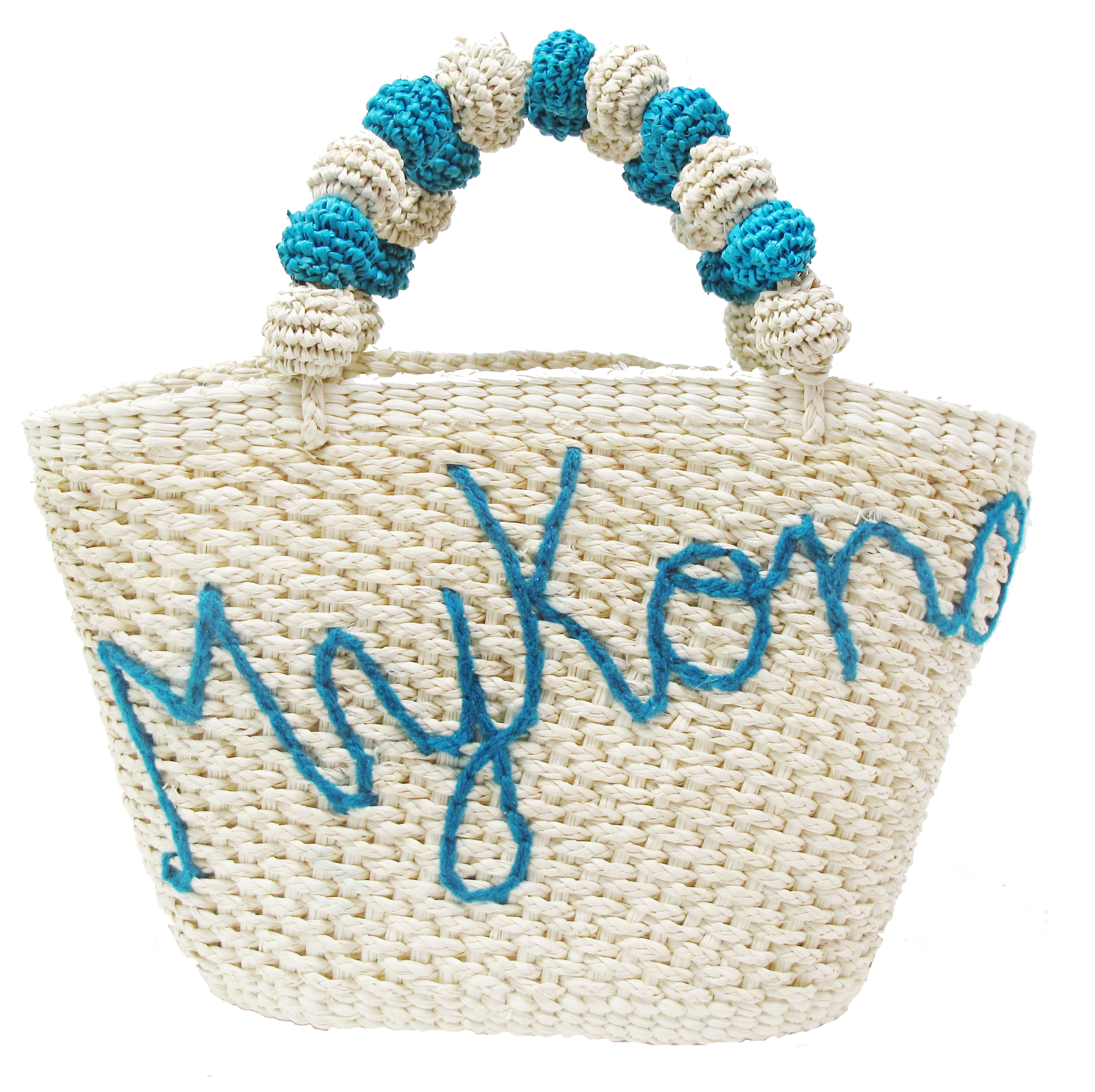 Include a beach bag when deciding what to pack for your honeymoon