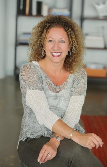 Amy Zaroff events founder Amy Zaroff