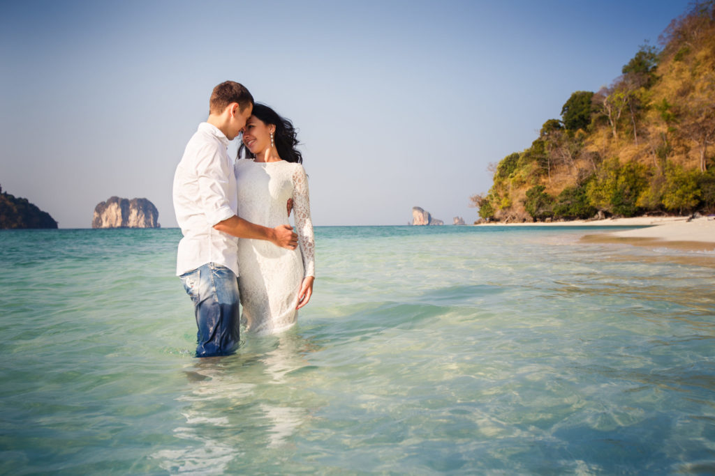 Why you need a travel agent to help plan your honeymoon during COVID
