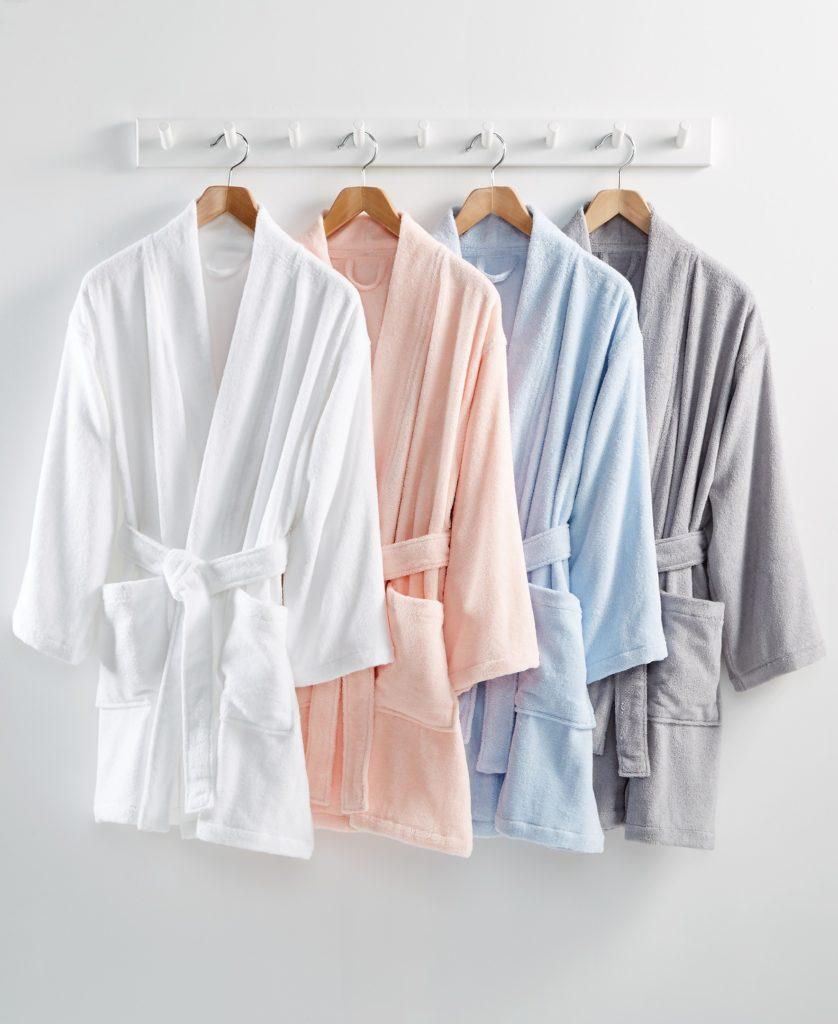 Martha Stewart robes