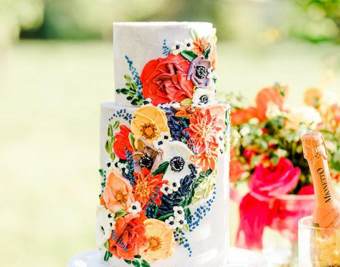Artmosphere Styled Wedding