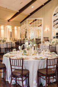 New Jersey wedding reception venue
