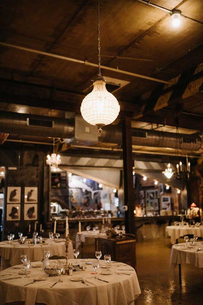 Minneapolis winery wedding venue