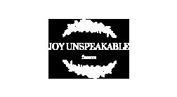JoyUnspeakableFlowers