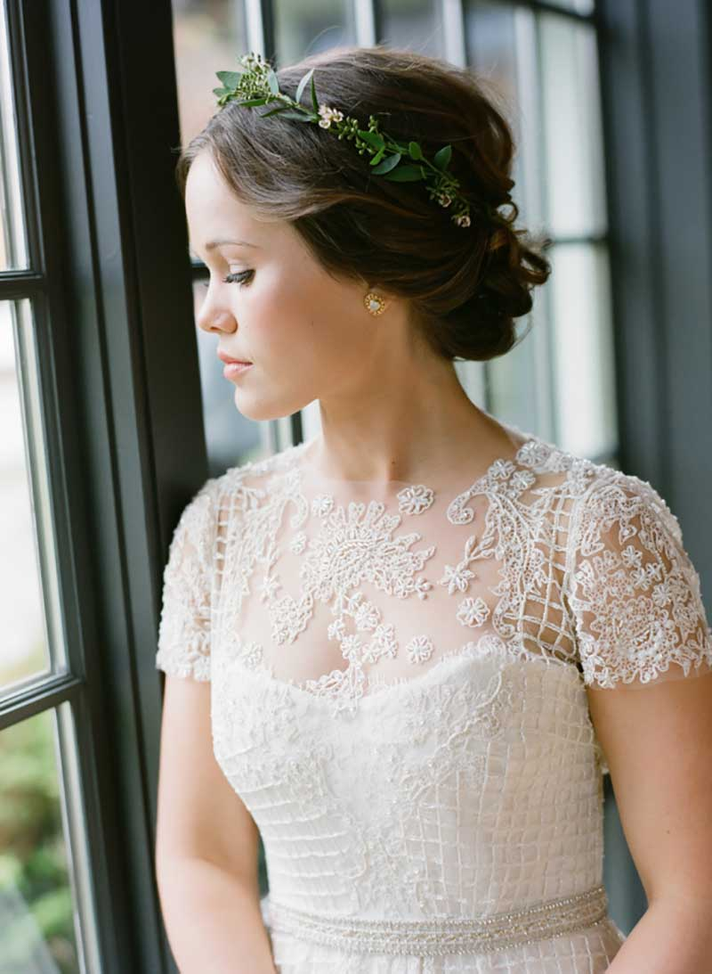 Wedding day bridal makeup by Facetime Beauty
